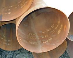 Труба 630x9